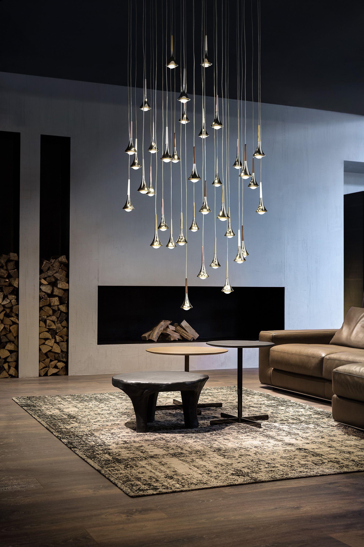 Lampadari soffitto alto rustico lampadario sul soffitto alto in